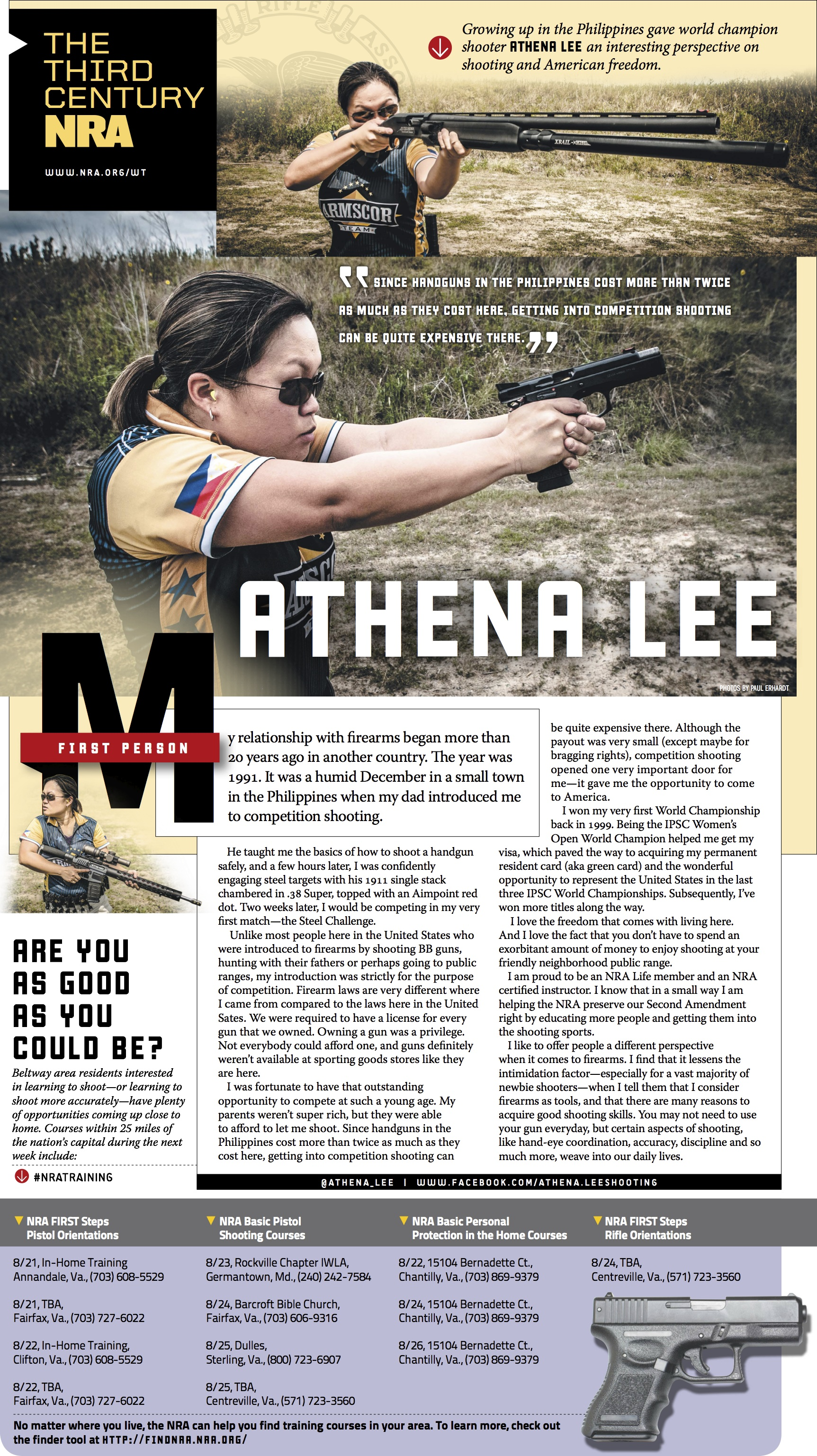 second amendment athena lee shooting nra page 2