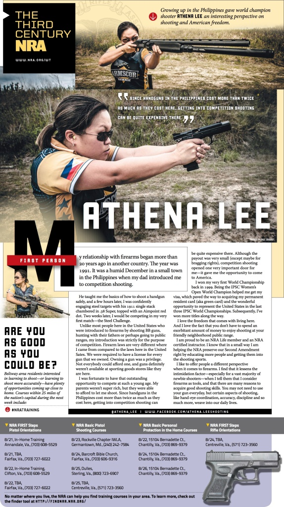 NRA Page 2